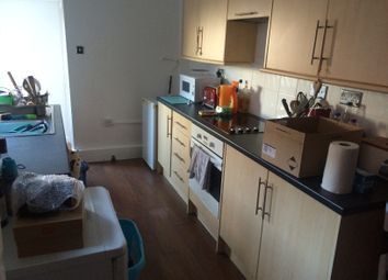 Thumbnail 1 bed flat to rent in Granby Road, Leicester