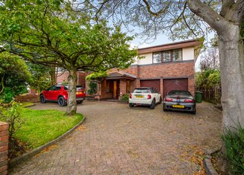 Thumbnail 4 bed detached house for sale in Freshfield Road, Formby, Liverpool