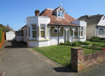 Thumbnail 3 bed detached bungalow for sale in Avondale Road, Clacton-On-Sea