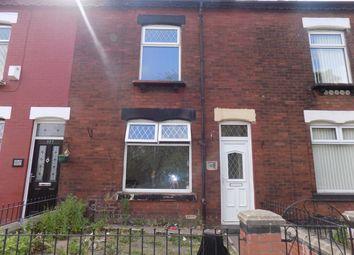 Thumbnail 2 bedroom terraced house for sale in Tonge Moor Road, Tonge Moor, Bolton