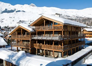 Thumbnail 3 bed apartment for sale in Verbier, Valais, Switzerland
