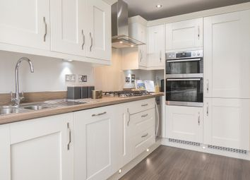 "Thumbnail 3 bed end terrace house for sale in ""Norbury"" at Kentidge Way, Waterlooville"