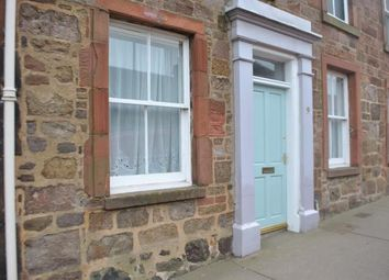 Thumbnail 1 bed flat to rent in 9 Bridge Street, East Linton