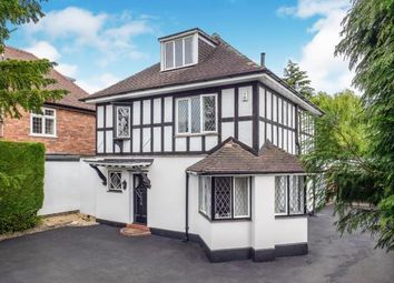 3 bed detached house for sale in Bramcote Lane, Beeston, Nottingham, Nottinghamshire NG9