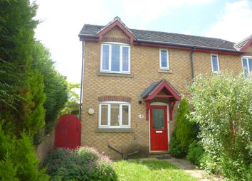 Thumbnail 4 bedroom semi-detached house for sale in Millers Croft, Birstall, Batley