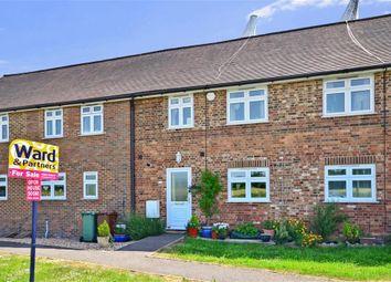 Thumbnail 2 bed terraced house for sale in Maidstone Road, Paddock Wood, Tonbridge, Kent