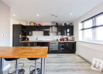 Thumbnail 2 bed maisonette for sale in Pope Court, Cherry Tree Lane, Rainham