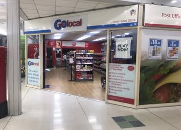 Thumbnail Retail premises for sale in Runcorn, Cheshire