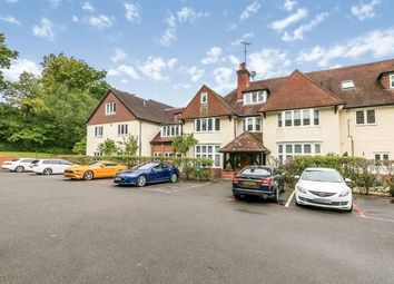 Thumbnail 2 bed maisonette for sale in Heath House Road, Woking, Surrey
