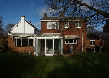 Thumbnail 3 bed detached house for sale in Grenville Close, Meopham, Gravesend