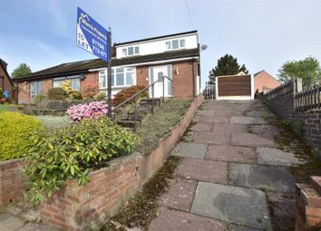 Thumbnail 3 bed property to rent in Ogden Close, Heywood, Lancashire