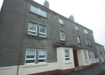 Thumbnail 2 bed flat to rent in Sunart Avenue, Renfrew