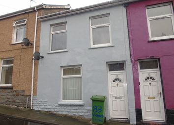 3 bed terraced house for sale in Victoria Street, Mountain Ash CF45