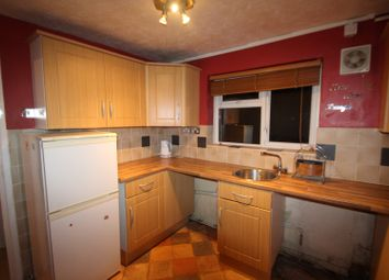 Thumbnail 2 bed flat to rent in Beech Road, Bromsgrove