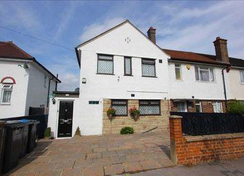 3 bed semi-detached house for sale in Violet Lane, Croydon CR0