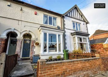 Thumbnail 3 bed property for sale in St. Augustine Avenue, Grimsby