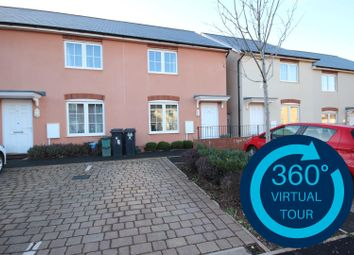 Thumbnail 2 bedroom end terrace house for sale in Old Park Avenue, Hillside Gardens, Exeter