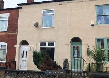 2 bed terraced house to rent in Clarendon Road, Swinton, Manchester M27