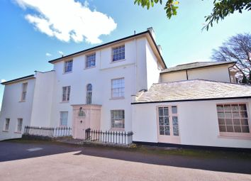 Thumbnail 2 bed flat for sale in Sidmouth Road, Lyme Regis
