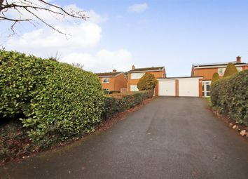 Thumbnail 3 bed link-detached house for sale in School Lane, Blurton, Stoke-On-Trent