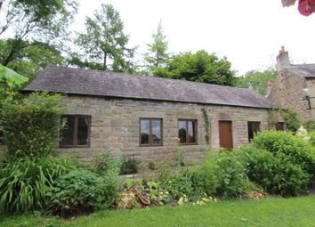 Thumbnail 1 bed property to rent in Raine Cottage, Off Morwood Moor Lane, Wessington