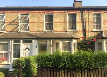 Thumbnail 2 bedroom terraced house for sale in Church Road, Little Heath, Potters Bar, Hertfordshire