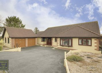 3 bed detached bungalow for sale in Ash Grove, Woodborough, Nottinghamshire NG14