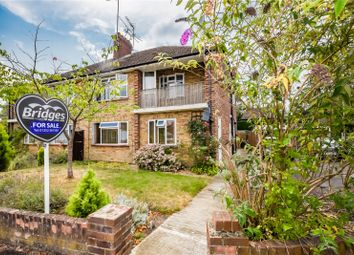2 bed maisonette for sale in Cove Road, Farnborough, Hampshire GU14