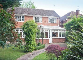 Thumbnail 4 bedroom detached house for sale in Moss Close, Pinner Village, Middlesex