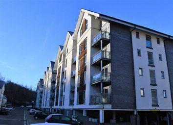 Thumbnail 2 bedroom flat for sale in Britannia Apartments, Swansea