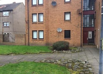 Thumbnail 1 bed flat to rent in St. Johns Avenue, Falkirk