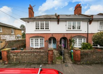 Thumbnail 2 bed maisonette for sale in St. Johns Road, Kingston Upon Thames