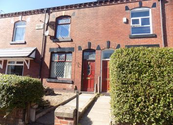 Thumbnail 2 bedroom terraced house for sale in Broad O Th Lane, Bolton