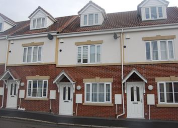 Thumbnail 3 bed terraced house for sale in Wood Road, Kingswood, Bristol