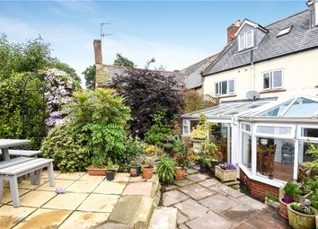 Thumbnail 4 bed terraced house for sale in Hogshill Street, Beaminster, Dorset
