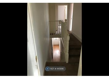 Thumbnail 4 bed terraced house to rent in Rutland Road, Hove