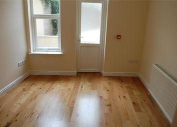Thumbnail Flat to rent in Britannia Buildings, Hotwells, Bristol