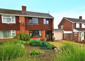 3 bed semi-detached house for sale in Knights Way, Newent GL18