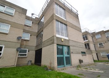 Thumbnail 1 bed flat for sale in Woodhurst Road, Abbey Wood