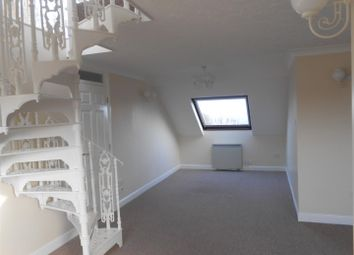 Thumbnail 3 bed flat to rent in Swonnells Walk, Lowestoft