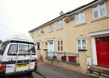 Thumbnail 2 bed terraced house for sale in Parkfield Street, Rowhedge, Colchester, Essex