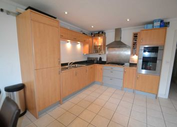 Thumbnail 4 bedroom town house to rent in Saville Close, Epsom