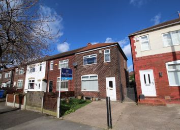 2 bed semi-detached house for sale in Priory Lane, Reddish, Stockport SK5