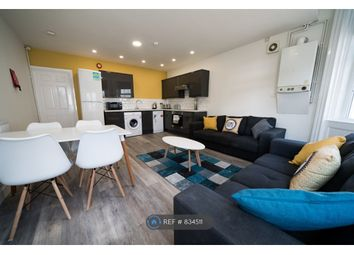 Thumbnail 5 bed flat to rent in B212 Broomhall Street, Sheffield