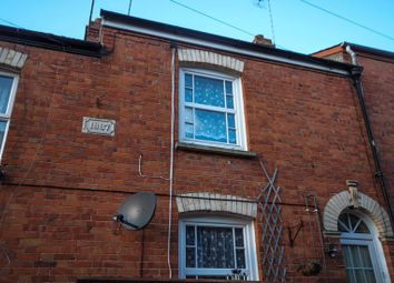 Thumbnail 2 bed terraced house to rent in Belle Court, High Street, Crediton