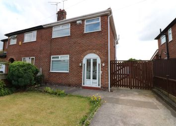 Thumbnail 3 bed semi-detached house for sale in Heywood Road, Great Sutton, Ellesmere Port