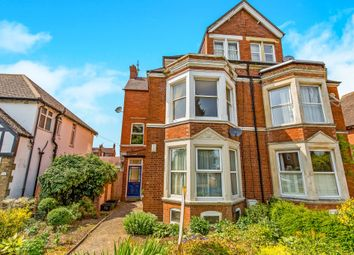 Thumbnail 2 bed flat for sale in The Drive, Abington, Northampton