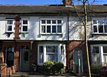 Thumbnail 4 bed property for sale in Broad Street, Syston