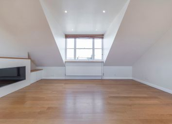 Thumbnail 3 bed flat for sale in Courthope Road, Hampstead, London