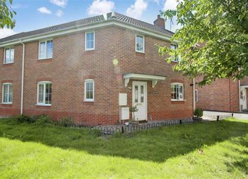 Thumbnail 3 bed semi-detached house for sale in Mayflower Road, Oakley Park, Wiltshire